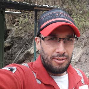 Víctor Julio López Betancourt