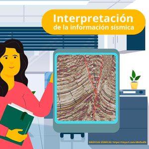 Interpretación de la información sísmica