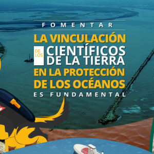 protección de los océanos