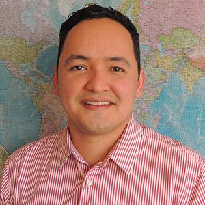 Ricardo Vargas Vicepresidente Técnico 2021