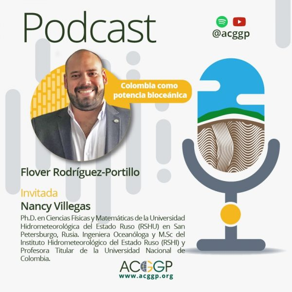 Podcast Nancy Villegas