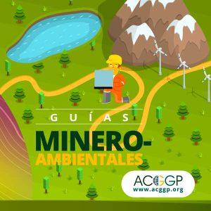 Guías minero ambientales