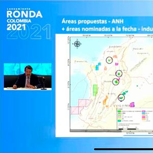 Ronda Colombia ANH 2021