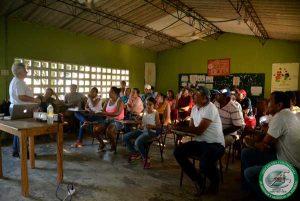 Martha Giraldo Pedagogía regional